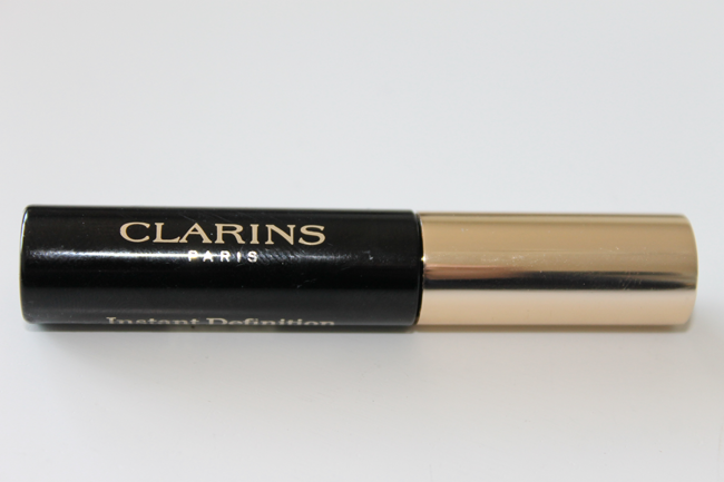 Clarins Instant Definition Mascara