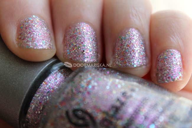 china glaze full spectrum