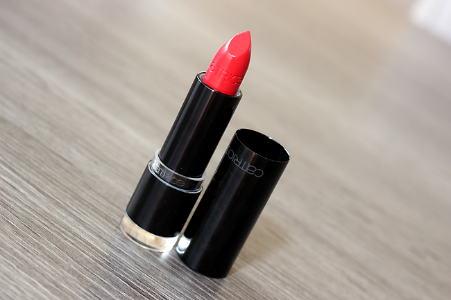 Catrice Ultimate Colour – 310 Red My Lips