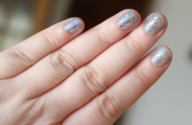 china glaze liquid crystal