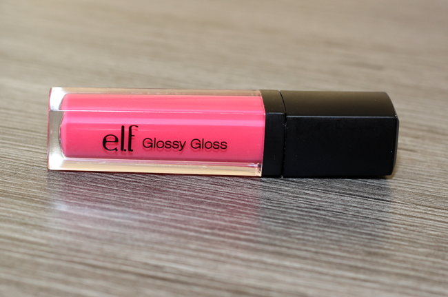 ELF Glossy Gloss Wild Watermelon