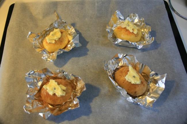 lekkere recepten met aardappel