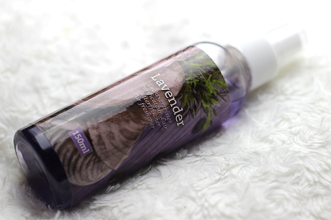 deep sleep dreamy pillow mist dupe