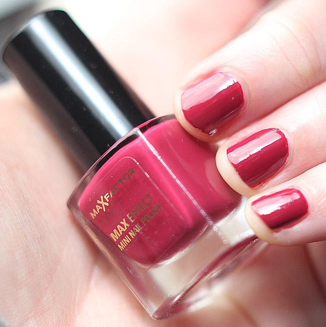 max factor pandora ruby