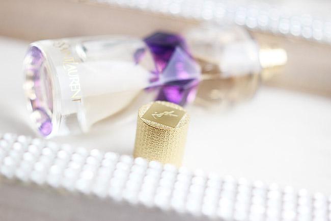 ysl eau de parfum review