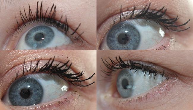 w7 flirty eyes mascara