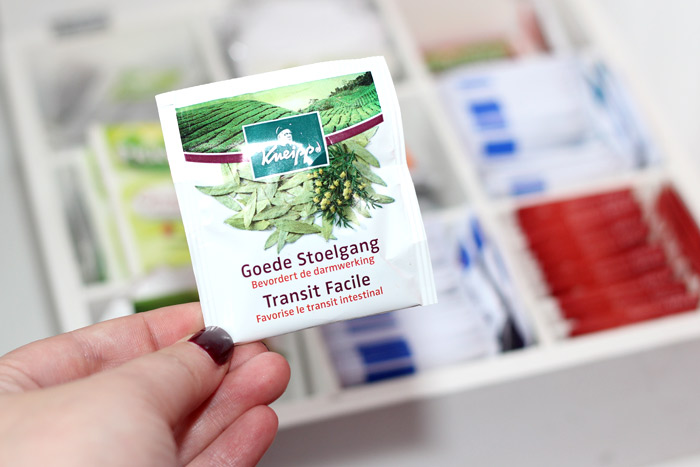 kneipp thee goede stoelgang