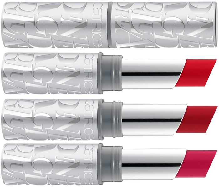catrice alluring reds limited edition