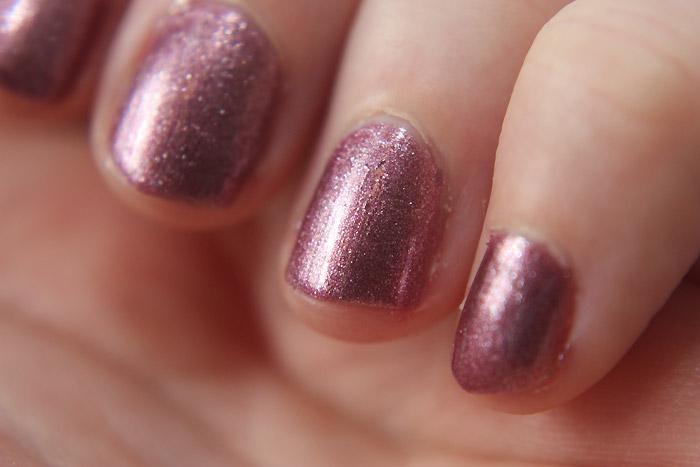 kiko 511 Metallic mercury purple