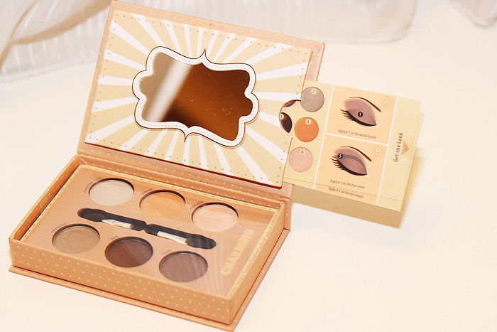 charming nude eyes look in a box lidl