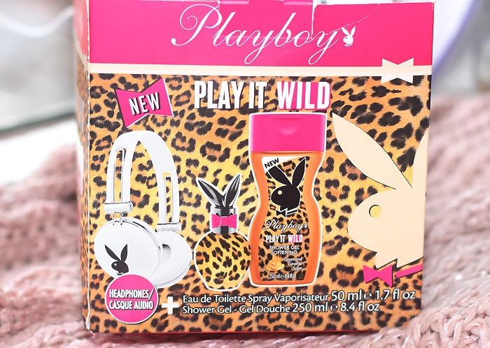 playboy geschenkset