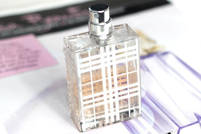 favoriete parfums burberry brit