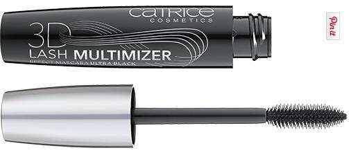 catrice 3d multimizer mascara
