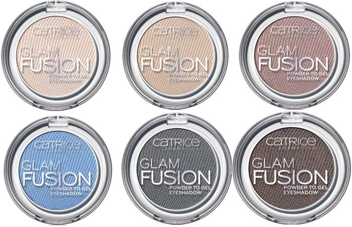 catrice glam fusion