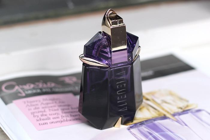 favoriete parfums thierry mugler alien