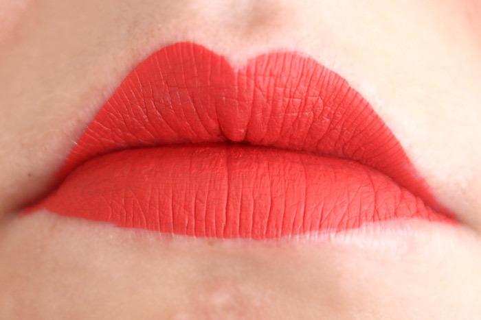 l.a. girl matte pigment gloss obsess
