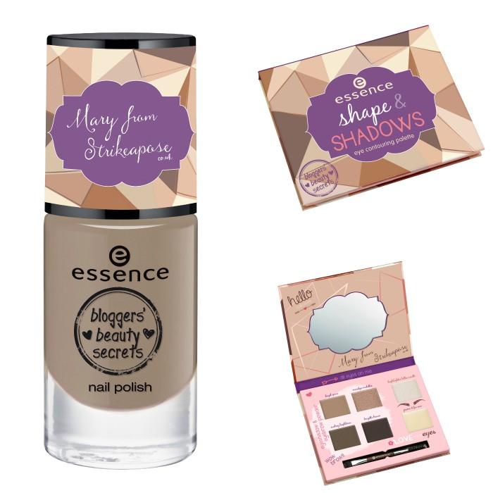 essence bloggers beauty secrets mary
