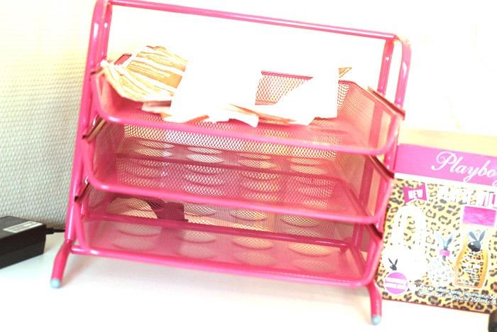 ikea dokument roze