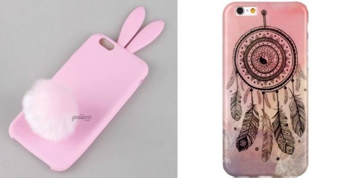 iphone 6 dreamcatcher bunny