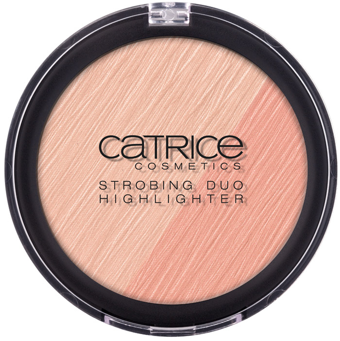 catrice contourius Strobing Duo Highlighter