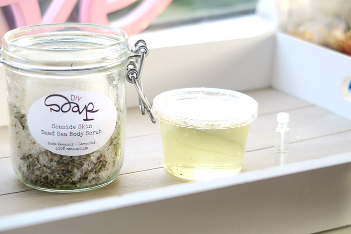 diy soap dead sea body scrub