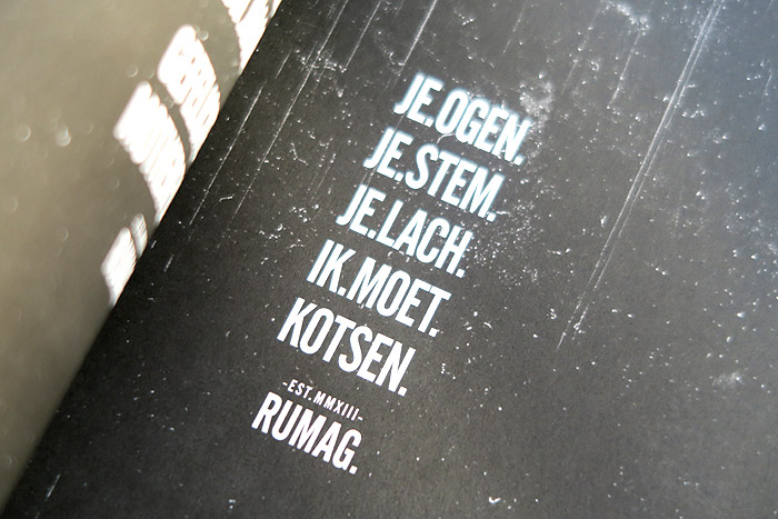 rumag ex quotes