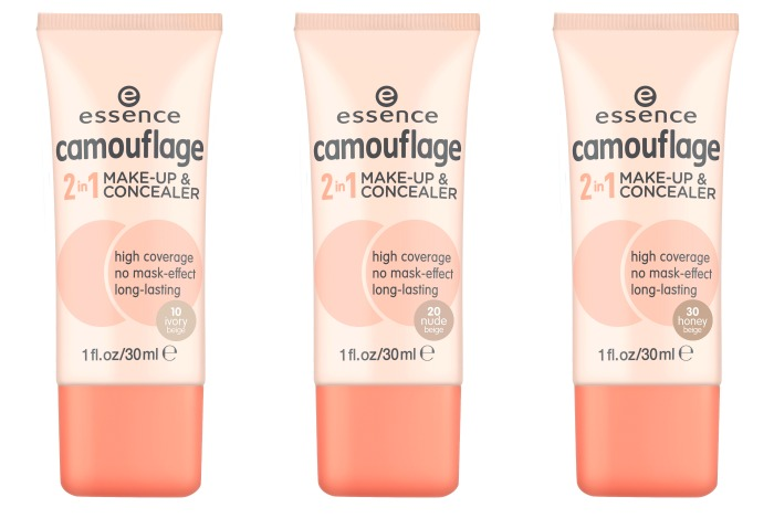 essence try it love it camouflage concealer