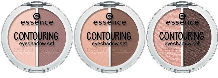 essence try it love it contouring eyeshadow set