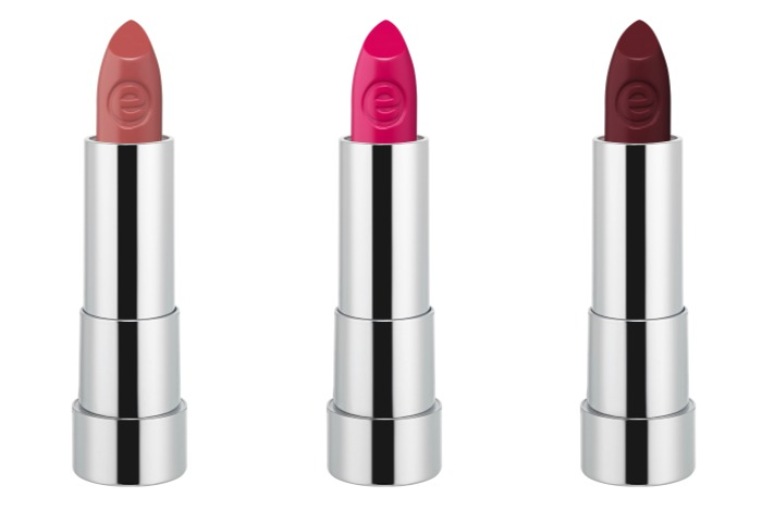 essence try it love it matt matt matt lipstick