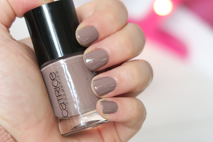 catrice greige! the new beige