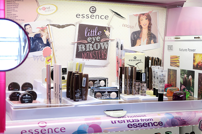 essence & catrice event 4