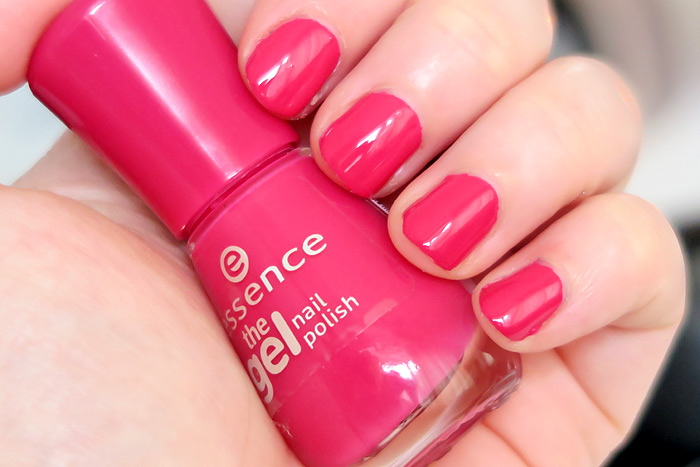 essence life is pink!