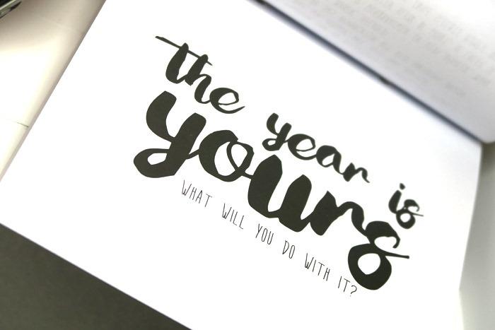 bucket list kalender 2017