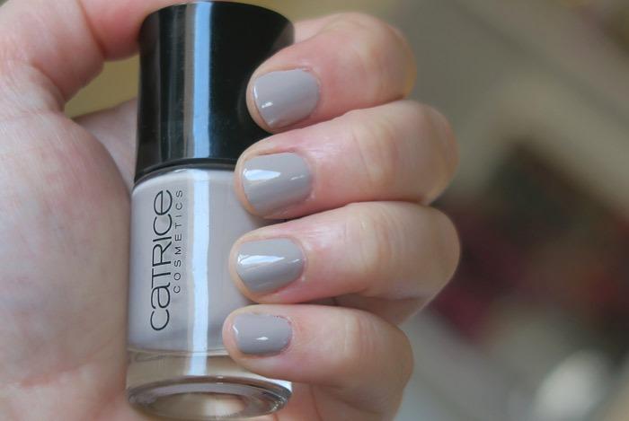 catrice greyzy in love