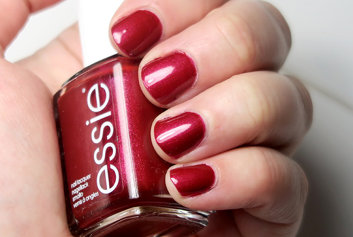 essie after sex