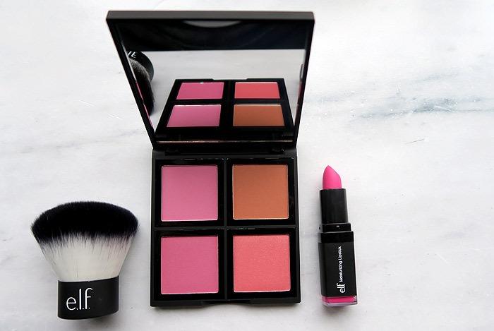 e.l.f. make-up