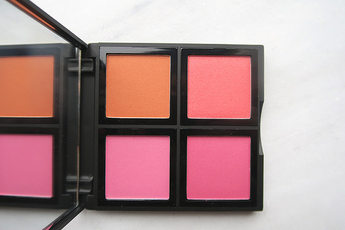 e.l.f. make-up blush palette light