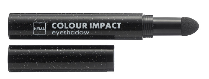 hema midnight collectie colour impact eyeshadow