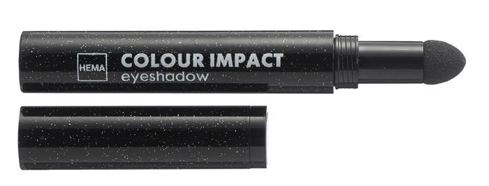 hema midnight collectie colour impact eyeshadow
