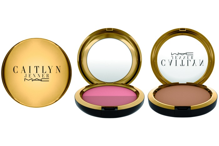 mac caitlyn jenner duo blush mineralize skin finish