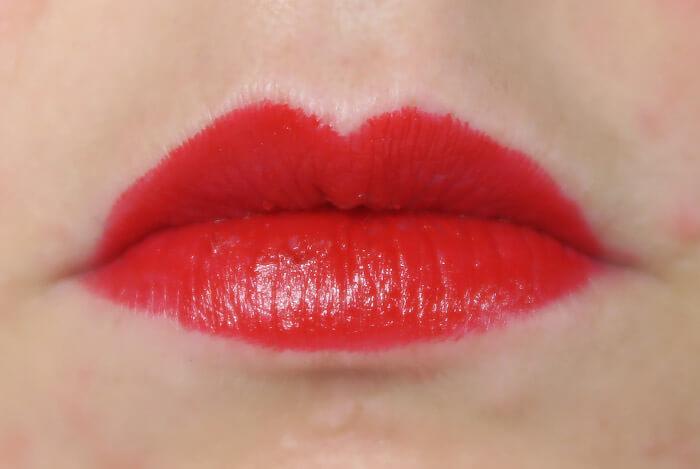 bdellium tools lip crayon lil red