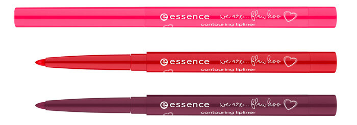 essence we are flawless lipliner