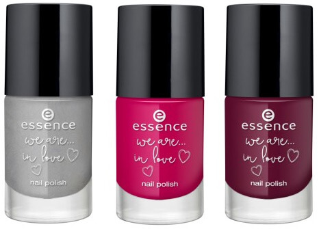 essence we are in love nail polish