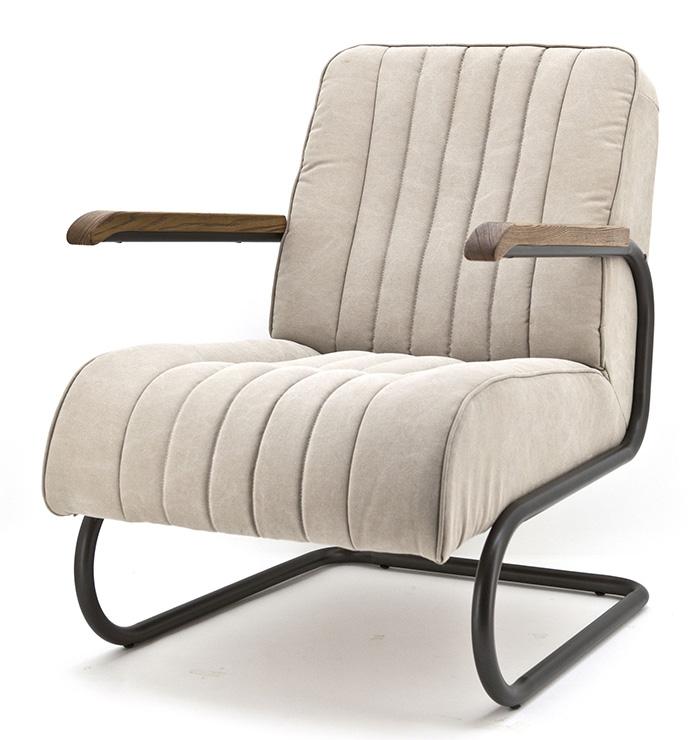 Arthur fauteuil Elenora