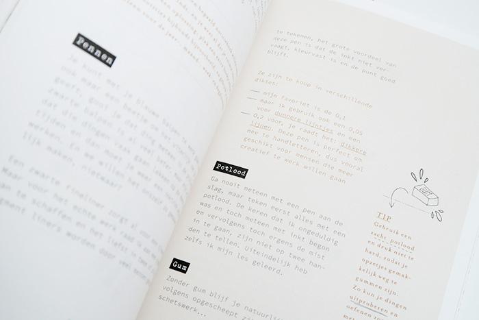 bullet journaling - zo doe je dat!