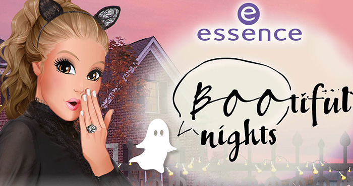 Essence bootiful nights limited edition
