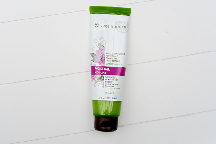 yves rocher volume conditioner