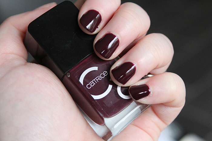 catrice iconails ready to grape off