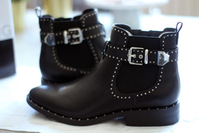 Ellie Goulding chelsey Boots