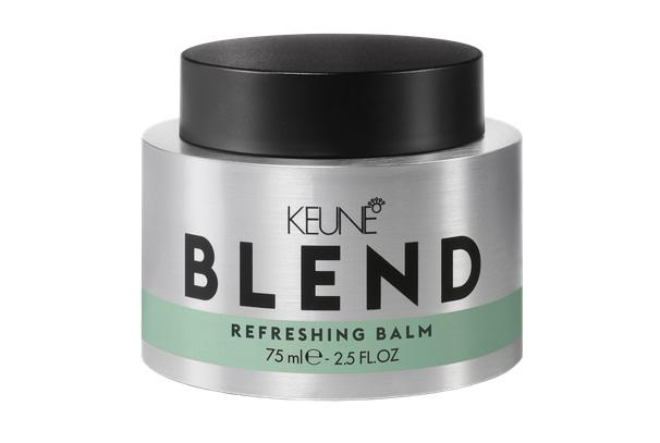 keune blend refreshing balm